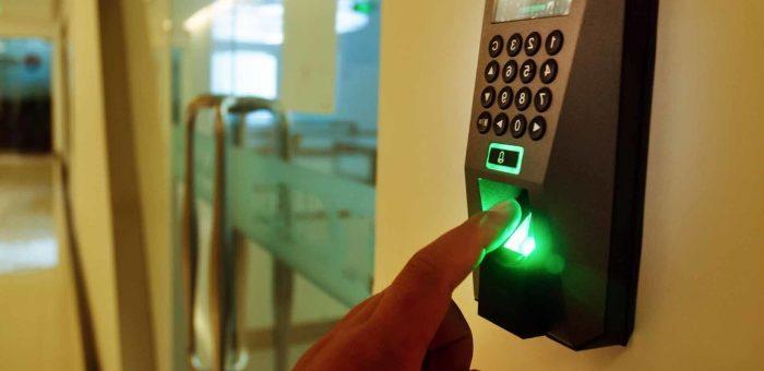 Системы контроля и управления доступом на охраняемом объекте