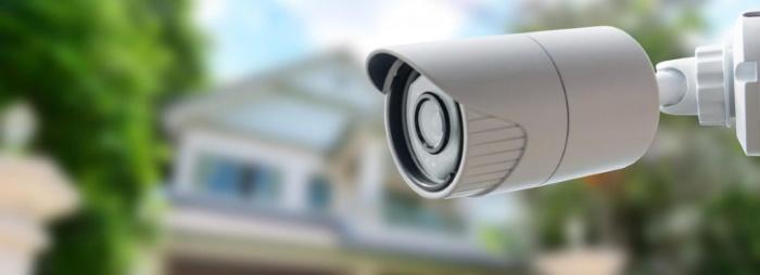 Система видеонаблюдения: разновидности камер и технологий