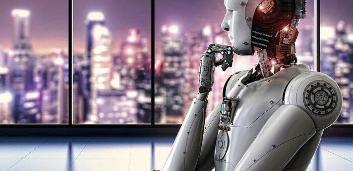 Робот не заменит физическую охрану